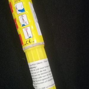 Torche Bengale Ita Yellow