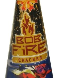 Bob Fire Cracker