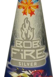 Bob Fire Silver