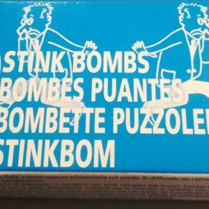 Boules Puantes
