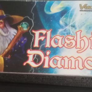 Flashing Diamonds / Blinky Flash