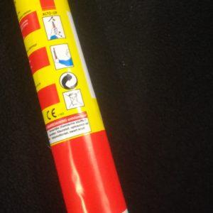 Torche Fumi Ita Black