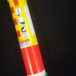 Torche Fumi Ita Yellow