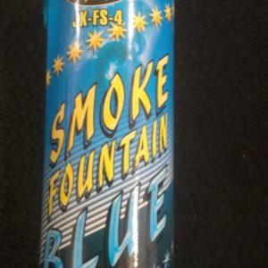 Pot Fumi Blue