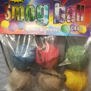 Smoke Balls
