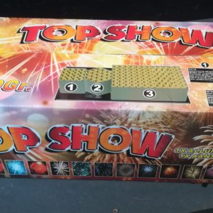 Combibox Top Show