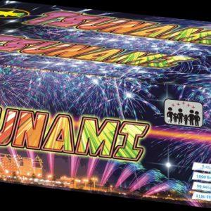 Combibox Tsunami
