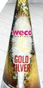 Volcan Suisse Gold-Silver