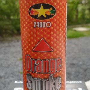 Grenade Fumi XL Orange
