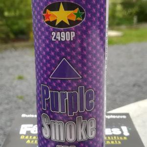 Grenade Fumi XL Purple