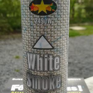 Grenade Fumi XL White
